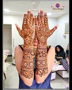 For mehndi order bookings and classes contact Mehndi Design Pictures, Mehndi Images, Mehndi Fingers, Mehandi Desings, Crown Quotes, Bridal Henna Designs, Wedding Henna, Henna Patterns, Mehendi