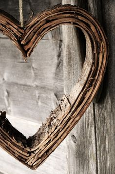 <3 so much to love about log home living <3