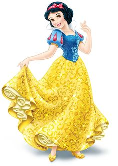 Snow White Princess Images - Snow Images and Description