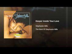 Deeper Inside Your Love