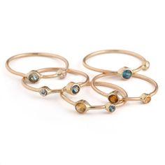 Kate Davis, Sapphire Bracelet, London Blue Topaz, Opal Gemstone, White Topaz, Pink Tourmaline, Band, Gemstones, Sterling Silver