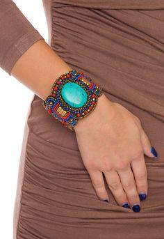 Sammie Beaded Bracelet