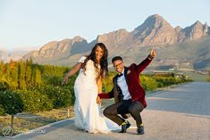 Cavalli Wedding Photos