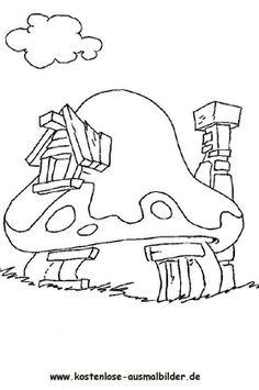 Die 95 Besten Bilder Von Schluempfe The Smurfs Drawings Und Anime