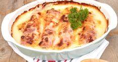 Endives braisées à la sauce moutarde - La recette Thermomix