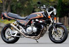 vintage 80's honda superbikes - Google Search