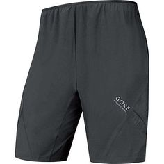 Gore running #wear, #men's, 2in1 running shorts and #tights, gore selected fabr,  View more on the LINK: http://www.zeppy.io/product/gb/2/252713384204/