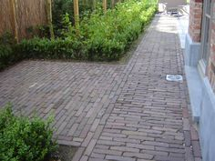 Sierbestrating || Jef Stone .:: Rustieke bouwmaterialen ::.