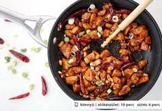 Gong bao csirke