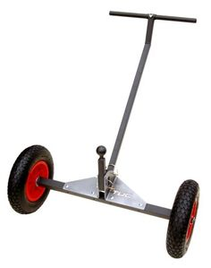 The all British Tug trailer dolly hand mover