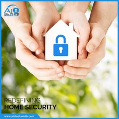 Home means safe. Make sure that you and your family is avoiding the risk of an unsafe environment. Contact All In One Locksmith now and listen to our services for secure home experience.  #AllInOneLockSmith #ResidentialSecurity #SecureHomes #HomeSecurity