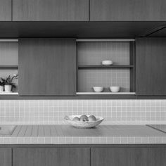 STAM architecten — Woning GOOS Interior And Exterior, Kitchen Cabinets, Jaco, Plans, Villa, Home Decor, Nature, House, Arquitetura