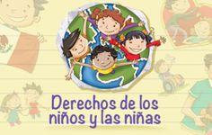 Los niños tienen los mismos derechos y éstos están relacionados y tienen la misma importancia.