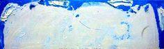 1994년 산, 하늘, 구름  90.9x 40.9  (cm)