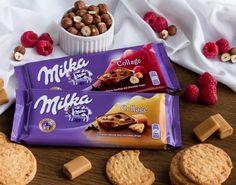 pinterest  @universexox ♏ Milka Chocolate, Breakfast In Bed, Aesthetic Food, Food Photography, Sweet Treats, Food Porn, Food And Drink, Goal Board, Ice Cream