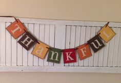 Hey, I found this really awesome Etsy listing at https://www.etsy.com/listing/209562276/ready-to-ship-thankful-banner