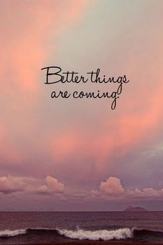 every little thing is gonna be alright...so don't worry, 'bout a thing, cause . . . .
