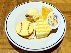 「おそ松さん」のカフェが渋谷&表参道に - タワレコとコラボ、オリジナルグッズも多数販売の写真11