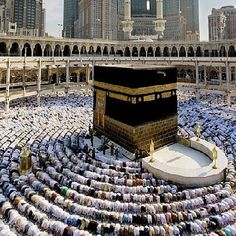 Prayer is the free wireless connection to reach Allah