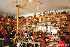 Le café-restaurant Galeria de Paris est un endroit charmant pour faire une pause, déjeuner, goûter ou dîner en amoureux ! C'est surtout un endroit atypique ou l'on y mange pour pas cher. A visiter !