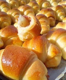 Bread Dough Recipe, Bulgarian Recipes, Donuts, Sausage, Dairy, Cheese, Snacks, Gymnastics, Breads