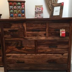Mallani Merchants Chest now save £120, hurry down to order and bag a bargain! #GuildfordSalePicks #fairlytraded