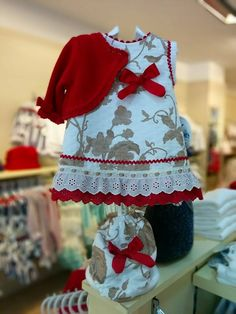Little Kings S/S' 16 Little Dresses, Little Girl Dresses, Pretty Dresses, Girls Dresses, Cute Outfits For Kids, Toddler Outfits, Toddler Fashion, Kids Fashion, Baby Couture