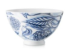 RUAN HOFFMANN ''ANNETTE'' BOWL FOR WOOLWORTHS SOUTH AFRICA