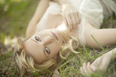 Kristen Weaver | Senior Photography | Natural Light | Senior Photography Ideas