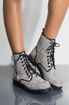 Stiletto Boots, High Heel Boots, Shoes Heels Boots, Heeled Boots, Adidas Shoes Nmd, Nike Air Shoes, Balmain Clothing, Boot Bling, Versace Shoes
