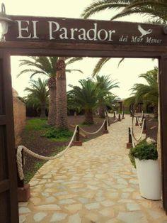 Restaurante El Parador Del Mar Menor: ese arroz...