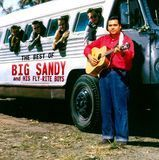 The Best of Big Sandy and His Fly-Rite Boys [CD]