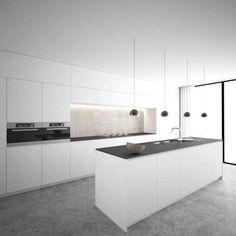 A1110 | 3D Render | Arçen Dockx