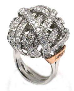 ☆ Diamond ring ☆