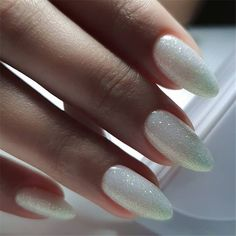 120 nails 2019 acrylic design trend idea - Page 8 of 120 - Inspiration Diary Diy Nails, Swag Nails, Manicure, Nail Art Pictures, Stylish Nails, Green Nails, Perfect Nails, Nail Artist, Nails Inspiration