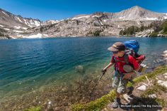 12 Simple Tips For Taking Better Outdoor Photos