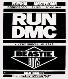 Run the Jewels Logo Cool Art Band Group Rapper Hip-Hop Giant Print POSTER Plakat