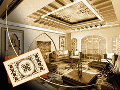 arabic interior design - Google Search Dubai, Villa, Interior Design, Google Search, Nest Design, Home Interior Design, Interior Designing, Home Decor, Interiors