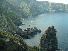 North of Galicia