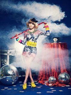 Hyunyoung - Rainbow Pixie