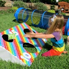 jungle party games for 5 year olds