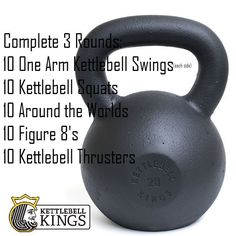 The kettlebell deadlift is a great functional exercise for your legs, lower back and abs. Here's how to perform the kettlebell deadlift: Kettlebell Ab Workout, Sixpack Abs Workout, Kettlebell Routines, Kettlebell Kings, Kettlebell Deadlift, Kettlebell Challenge, Gym Workouts, At Home Workouts, Kettlebell Benefits