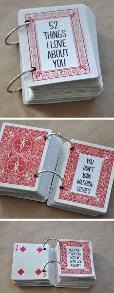 present ideas for your boyfriend