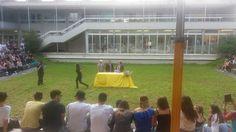 Premiazione Concorso Rotary Club 2016. Liceo art. Stagi Pietrasanta.