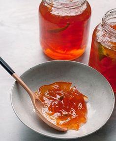 Grapefruit Marmalade, Marmalade Recipe, Pink Grapefruit, Making Marmalade, Marmalade Jam, Jam Recipes, Gourmet Recipes, Dessert Recipes, Sauces