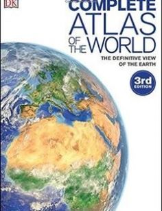 Complete Atlas of the World free download by coll. ISBN: 9781465444011 with BooksBob. Fast and free eBooks download.  The post Complete Atlas of the World Free Download appeared first on Booksbob.com.