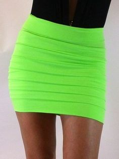 neon-fashion#Repin By:Pinterest++ for iPad#