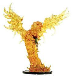 Phoenix HeroClix
