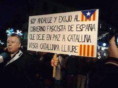 Soy sevillana e independentista. Nací en Sevilla hace 60 años. Toda mi familia y mis antepasados son andaluces y me siento profundamente orgullosa de la tierra que me vio nacer y de su gente. Cuand…