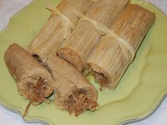 The Daring Kitchen: Pork Tamales - Will Cook For Smiles